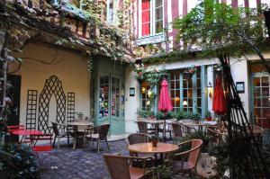 Le Vieux Carré - Rouen