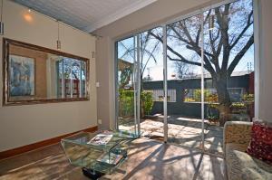 Saffron Guest House, Penziony  Johannesburg - big - 11
