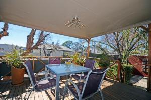 Saffron Guest House, Vendégházak  Johannesburg - big - 10