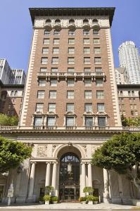 Millennium Biltmore Hotel Los Angeles (18 of 45)