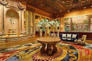 Millennium Biltmore Hotel Los Angeles (35 of 45)
