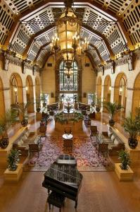 Millennium Biltmore Hotel Los Angeles (5 of 58)