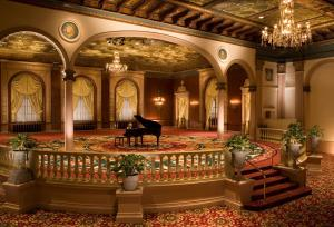 Millennium Biltmore Hotel Los Angeles (39 of 45)