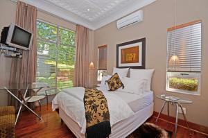 Saffron Guest House, Penziony  Johannesburg - big - 42