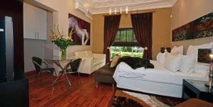 Saffron Guest House, Vendégházak - Johannesburg