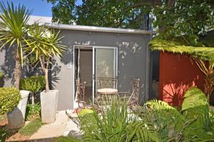 Saffron Guest House, Гостевые дома  Йоханнесбург - big - 9