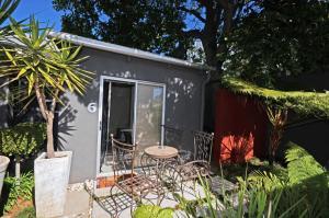 Saffron Guest House, Penziony  Johannesburg - big - 14