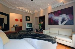 Saffron Guest House, Penziony  Johannesburg - big - 20