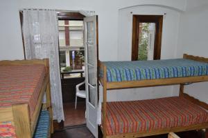 Puerto Nómade Hostel Internacional, Ostelli  Mar del Plata - big - 2