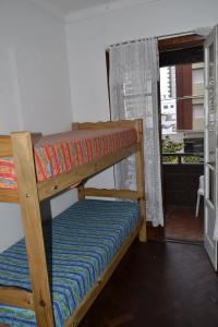 Puerto Nómade Hostel Internacional, Ostelli  Mar del Plata - big - 4
