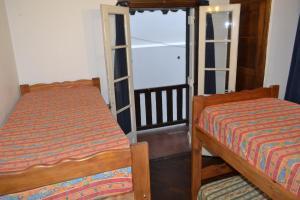 Puerto Nómade Hostel Internacional, Ostelli  Mar del Plata - big - 6