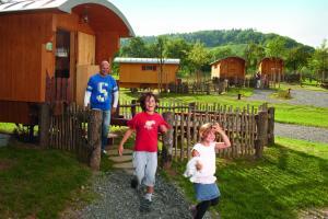 Erlebnispark Tripsdrill Natur-Resort - Besigheim