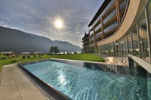 Romantik Resort & SPA Der Laterndl Hof - Hotel - Haldensee