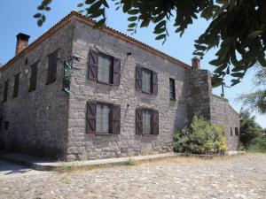 obrázek - Assos Biber Evi (Chilli House)