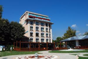 The And Hotel Sultanahmet- Special Category - İstanbul