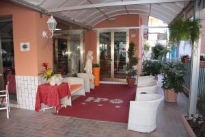 Hotel Peonia - AbcAlberghi.com