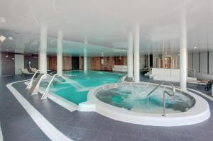 Meliá Palma Marina, Hotels  Palma de Mallorca - big - 26