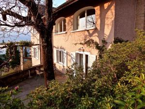 Casa Monttruc - Apartment - Lugano