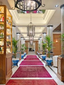 Boutique Hotel H10 Villa de la Reina, Мадрид