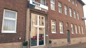 Hotel Westend - Lind