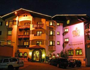 Hotel Metzgerwirt - Kirchberg in Tirol