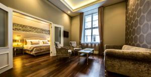 Prestige Hotel Budapest (10 of 48)