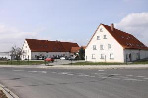 Ubytovna Statek Olomouc