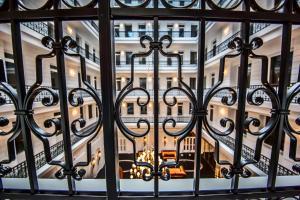 Prestige Hotel Budapest (11 of 48)