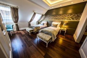 Prestige Hotel Budapest (20 of 48)