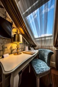 Prestige Hotel Budapest (38 of 56)