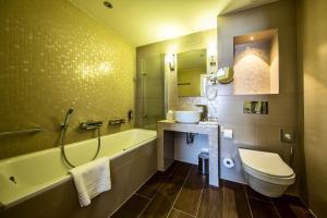 Prestige Hotel Budapest (21 of 48)