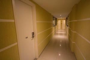 Vela Branca Praia Hotel, Szállodák  Recife - big - 29