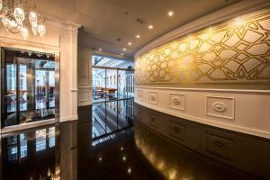 Prestige Hotel Budapest (15 of 48)