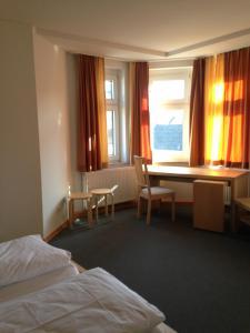 Hotel Oldenburger Hof, Отели  Биркенфельд - big - 4