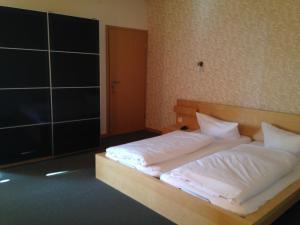Hotel Oldenburger Hof, Отели  Биркенфельд - big - 11