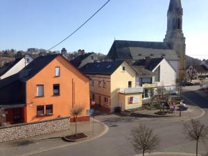 Hotel Oldenburger Hof, Hotels  Birkenfeld - big - 7