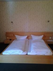 Hotel Oldenburger Hof, Отели  Биркенфельд - big - 6