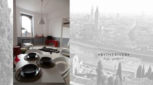 By The River Design Apartment - AbcAlberghi.com