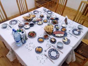 Qosha Darvoza, Szállodák  Khiva - big - 17