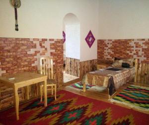 Qosha Darvoza, Szállodák  Khiva - big - 8