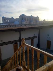 Qosha Darvoza, Szállodák  Khiva - big - 12