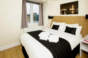 Finsbury Serviced Apartments - London