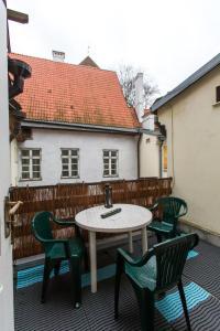 The Knight House, Hostely  Tallinn - big - 9