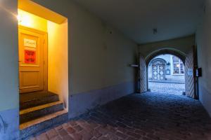 The Knight House, Hostely  Tallinn - big - 3