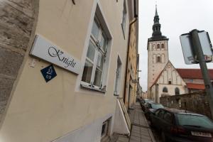 The Knight House, Hostely  Tallinn - big - 2