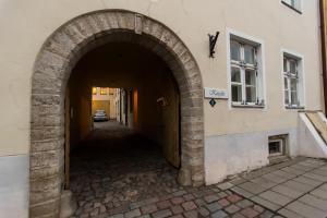 The Knight House, Hostely - Tallinn