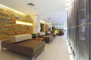 Hilton London Canary Wharf (31 of 49)