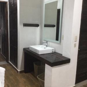 Hotel Boutique La Casona de Don Porfirio, Hotels  Jonotla - big - 23