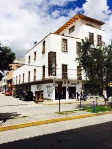 La Aurora, Pensionen  Huaraz - big - 1