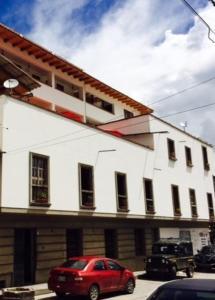La Aurora, Guest houses  Huaraz - big - 15